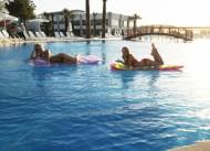Palm Wings Beach Resort Ku�adas�