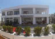 Merve Park Otel
