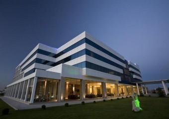 Anemon Afyon Spa Convention Center