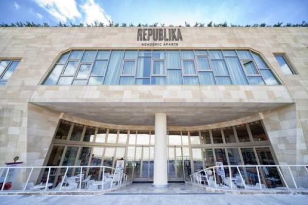 Republika Ortak�y Aparts