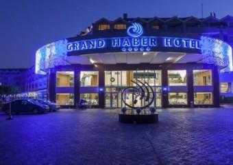 Grand Haber Hotel