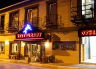 �skandil Otel Restaurant
