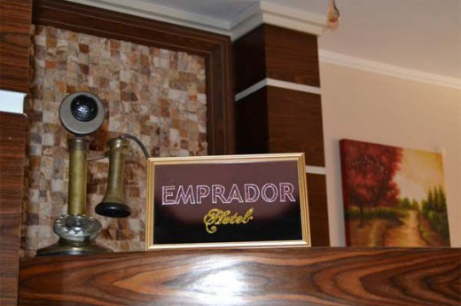 Emprador Hotel