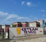 Ceylan Termal Sa�l�kl� Ya�am K�y�