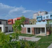 Ceylan Termal Sağlıklı Yaşam Köyü