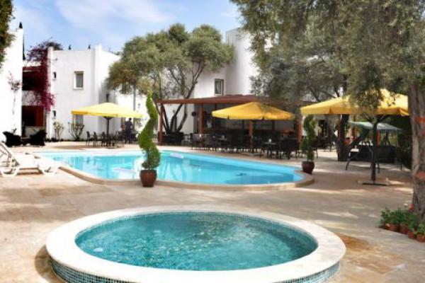 Hotel Princess Diltua Bodrum