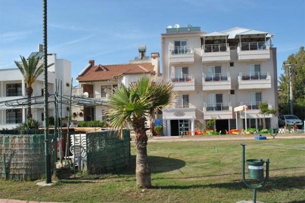 Zeus Otel Apart & Villas