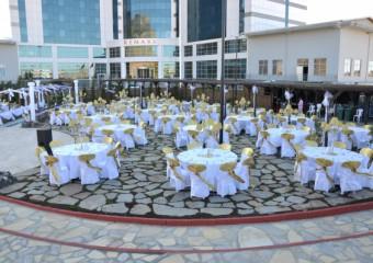 Malatya Remark Hill Hotel