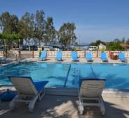 Dost Beach Hotel