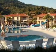 The One Club Sarıgerme Hotel