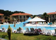 The One Club Sar�germe Hotel