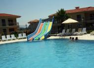 The One Club Sar�germe Hotel