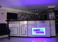 Mavi Hotel L�leburgaz