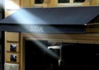 Cihangir Social
