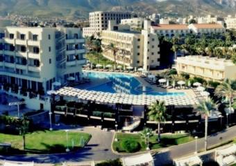 Vuni Palace Hotel Casino