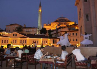 Alemdar Restaurant