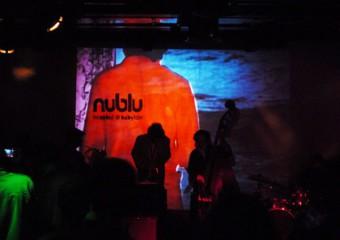 Nublu İstanbul @ Babylon