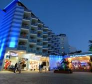 Caretta Beach Club Hotel