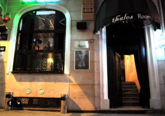 Thales Cafe & Bar