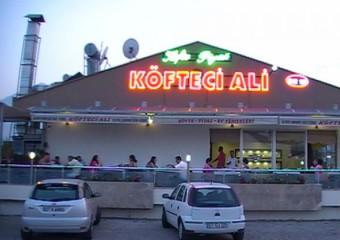 K�fteci Ali - Kemer