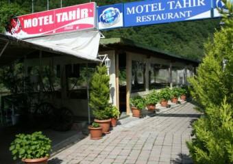 Motel Tahir & Restaurant