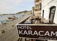 Otel Karacam