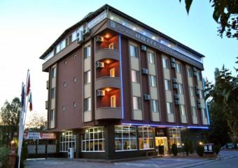Paradise �aycuma Hotel