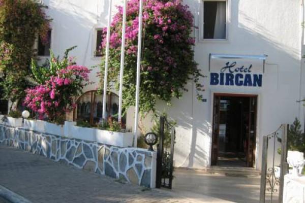 Bircan Otel