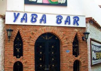 Yaba Bar