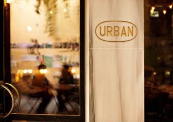 Urban Cafe Beyo�lu
