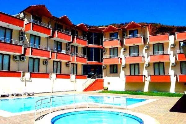 Adrasan Grand Yazıcı Otel