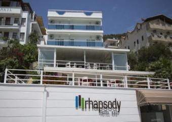 Rhapsody Hotel Ka�