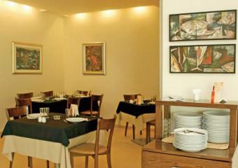 Kalbur Bal�k Restauant