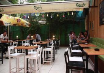 Kino Garden Cafe & Pub
