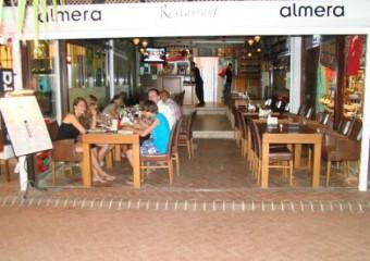 Almera Restaurant
