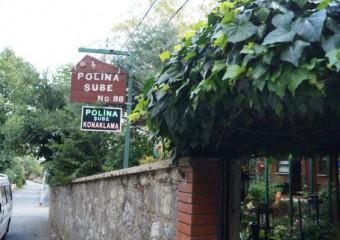 Polina Restaurant