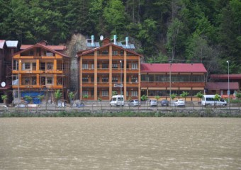 Doğa Motel
