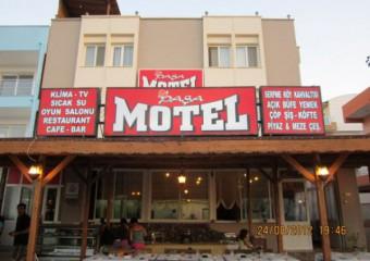 Pa�a Motel