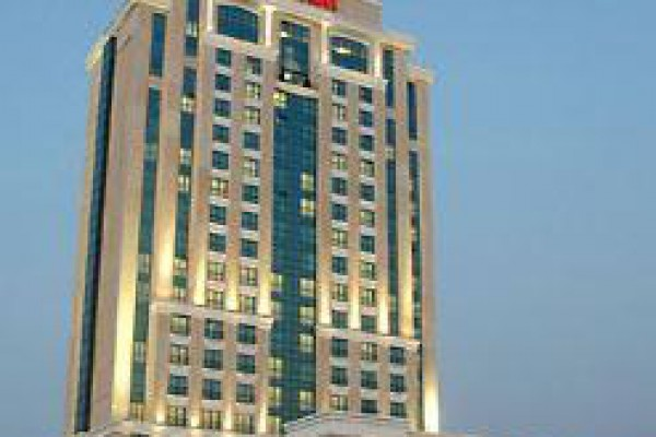 �stanbul Marriott Hotel Asia