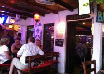 Cafe Barcelona