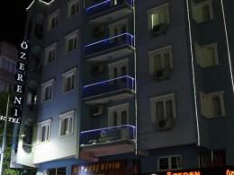 �zeren 1 Hotel