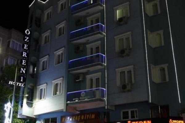 Özeren 1 Hotel