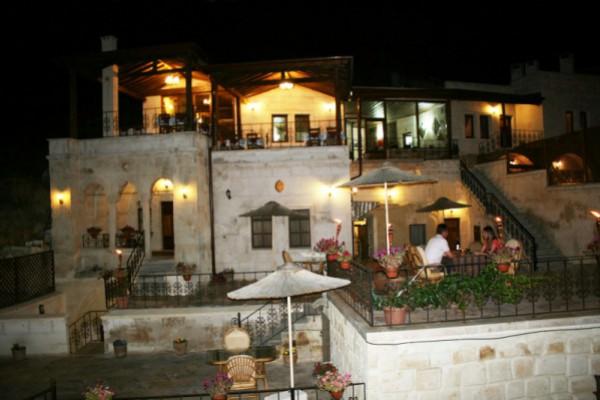 Akyol Cave Butik Hotel
