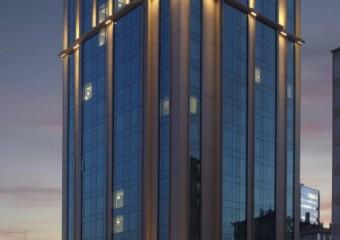 Renaissance İstanbul Polat Bosphorus Hotel