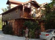 Yavuz Otel