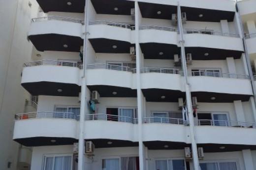 K�zkalesi Peri Motel