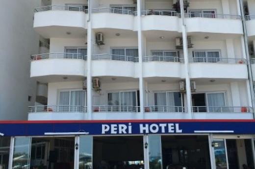 K�zkalesi Peri Hotel