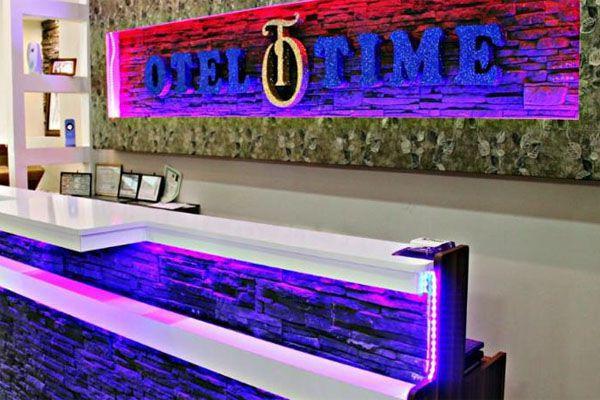 Time Otel
