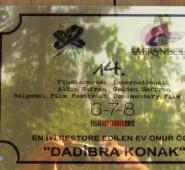 Dadibra Konak Otel
