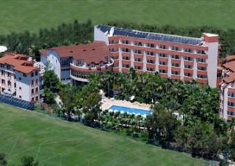 Orfeus Hotel